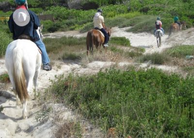 BNP PARIBAS LEASE GROUP – team building di attività equestri – HORSE COUNTRY RESORT – OR - Sardegna
